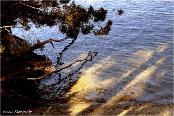 lumière des îles méditerranéennes