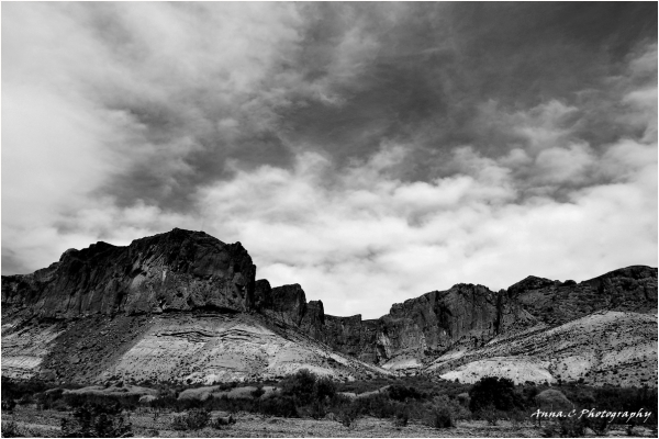 Road-trip 15 # Patagonian western