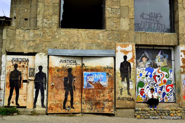 Ushuaia - Fin del Mundo # Justicia para todos 2