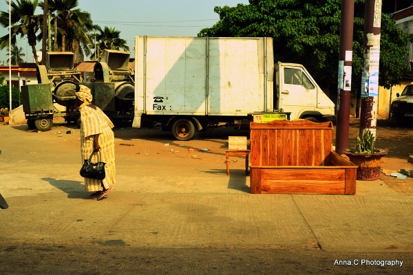 Impressions d'Afrique # 2