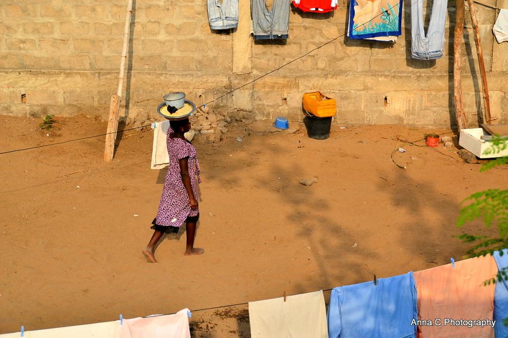 Impressions d'Afrique # 15