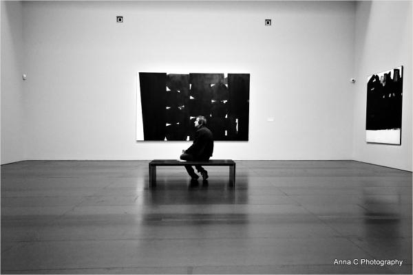 Listen to the art