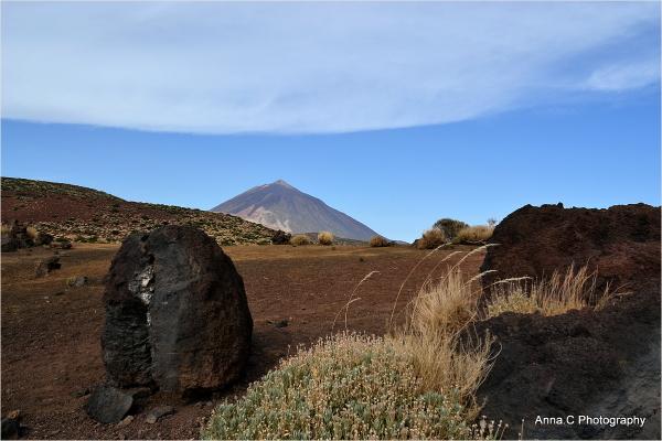 Pico del Teide # 3