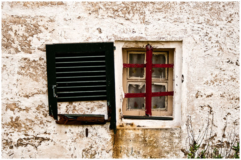 Finestra, ventana