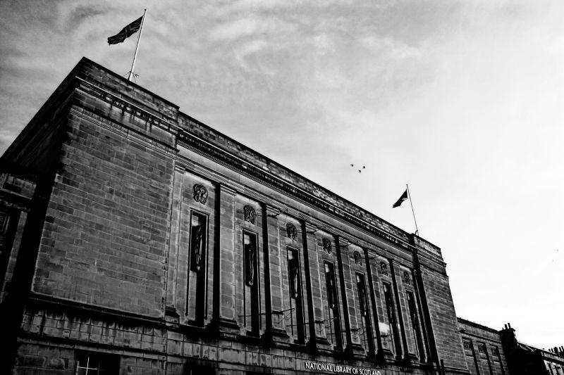 National Museum of Scotland edinburgh