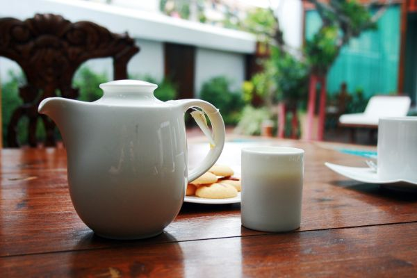 tea for two, chiang mai thailand