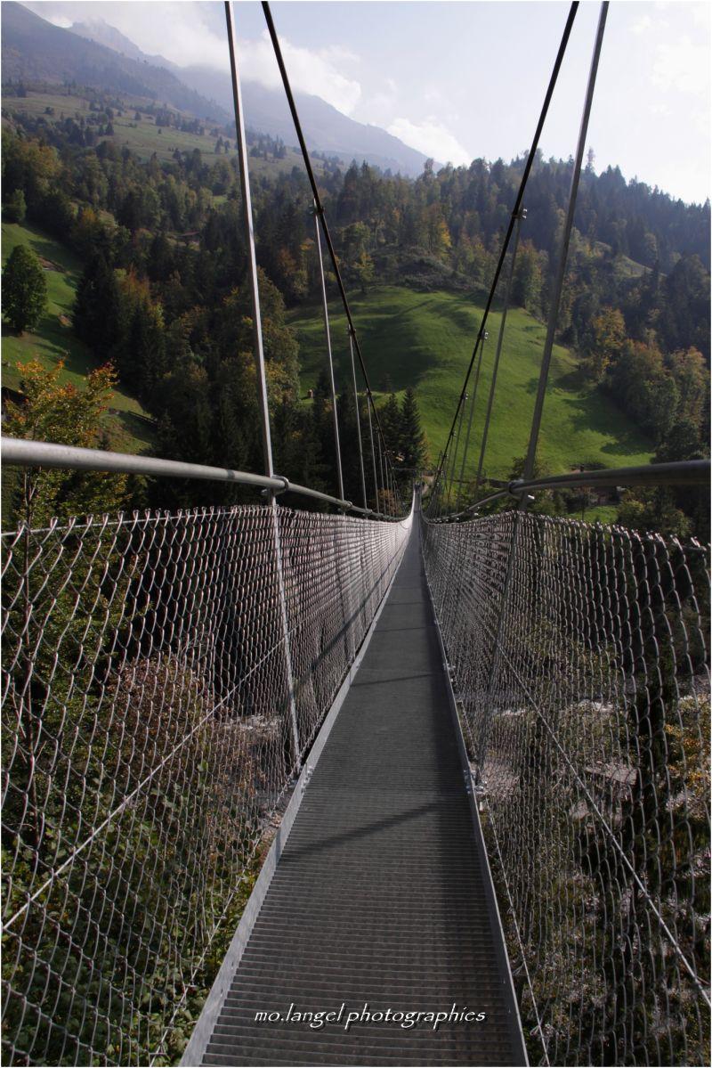 Il suffit de passer le pont!