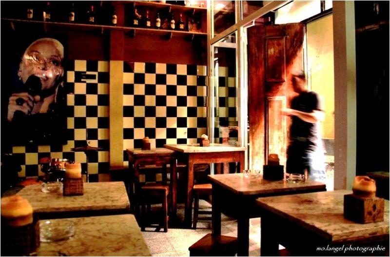 Au Mojito Bar
