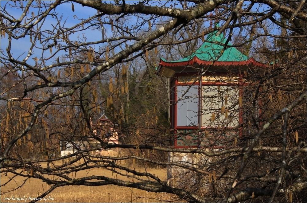 Le Pavillon Chinois