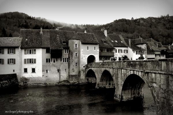 La médiévale