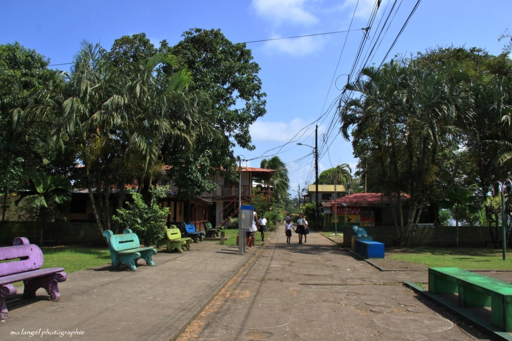 Le village de Tortuguero #2