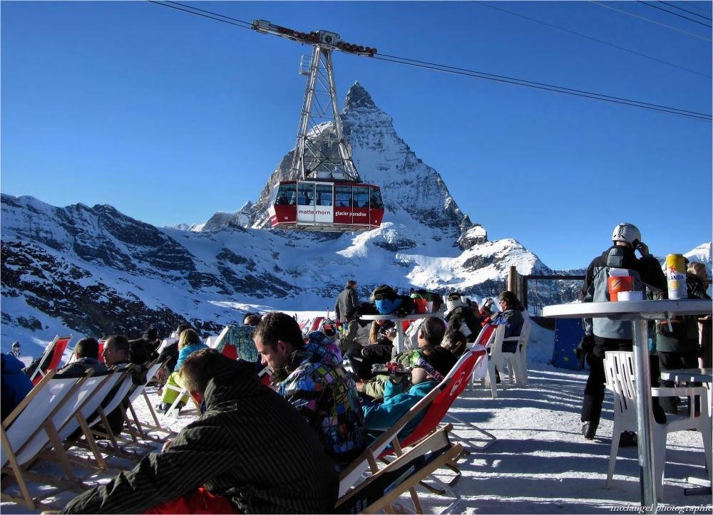 L'après ski