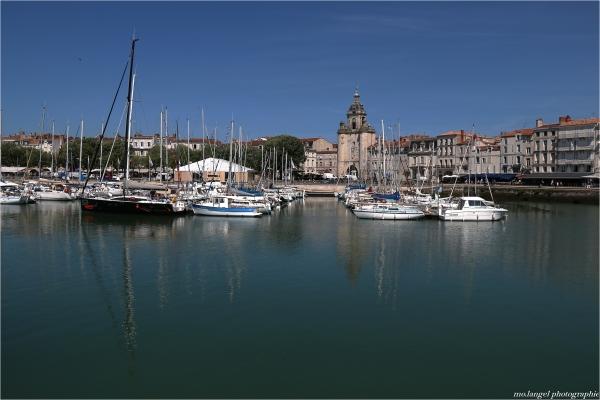 La Rochelle me voici