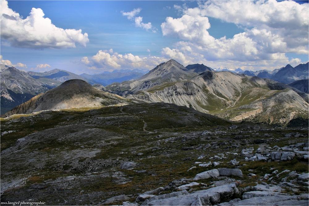 Randonnée dans le parc national (3)