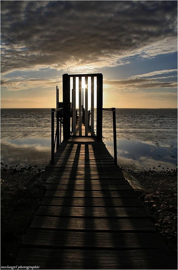 La porte de la lumière