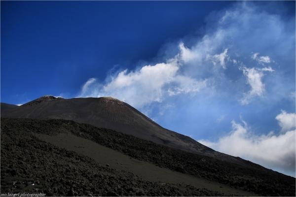 A la rencontre du volcan