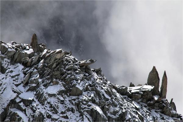 De roches et de brume
