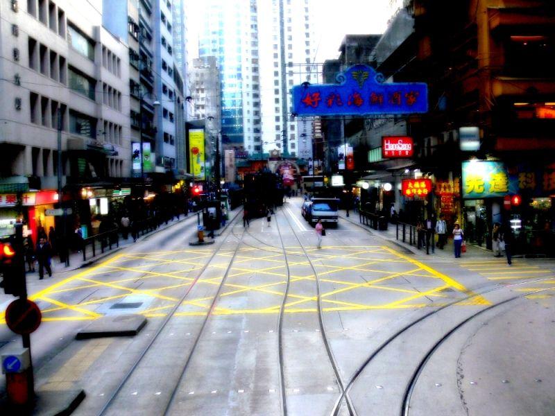 A Week in Hong Kong 6