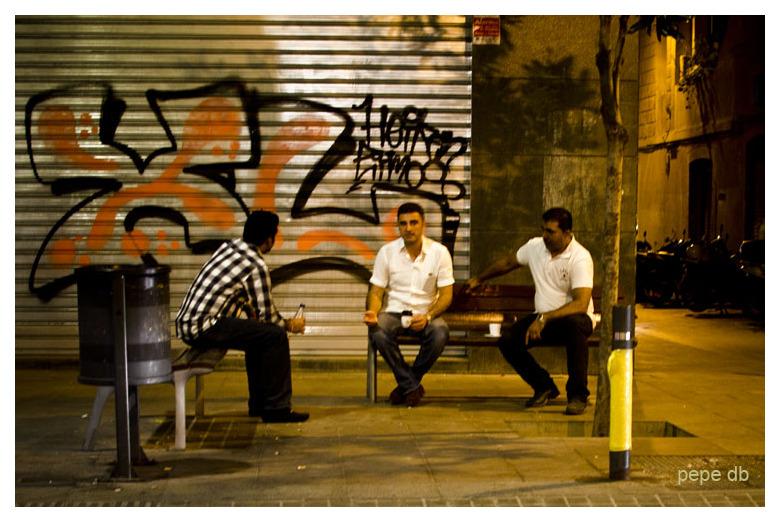 Conversas nocturnes