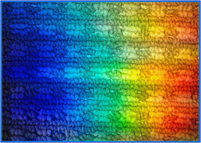 spectrum on carpet