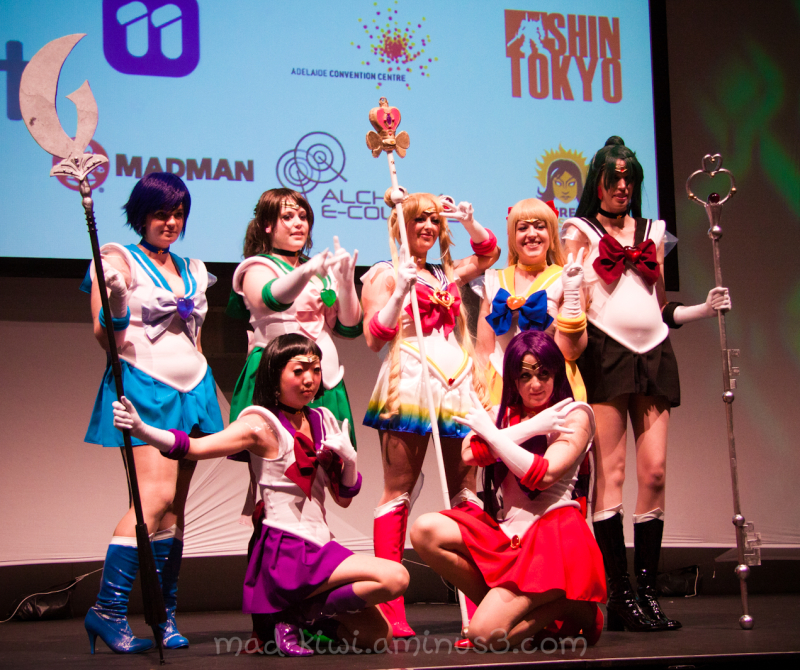 Cosplay LXIV