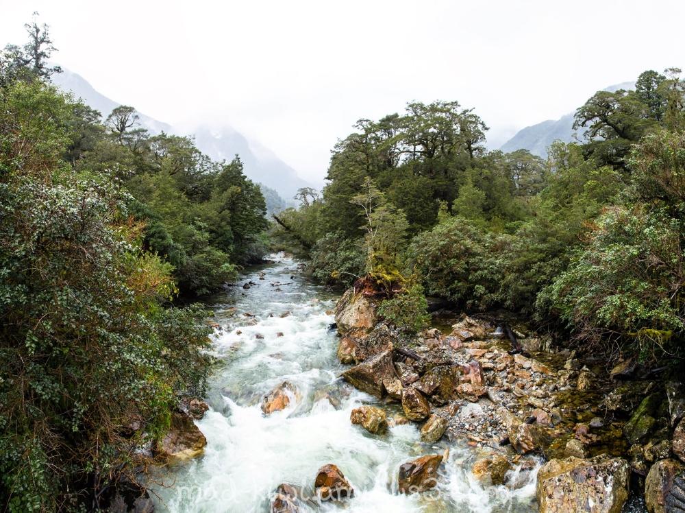 Lyvia River II