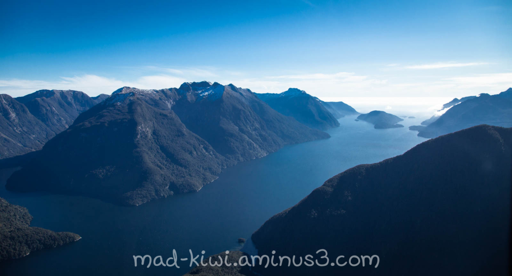 Doubtful Sound IV