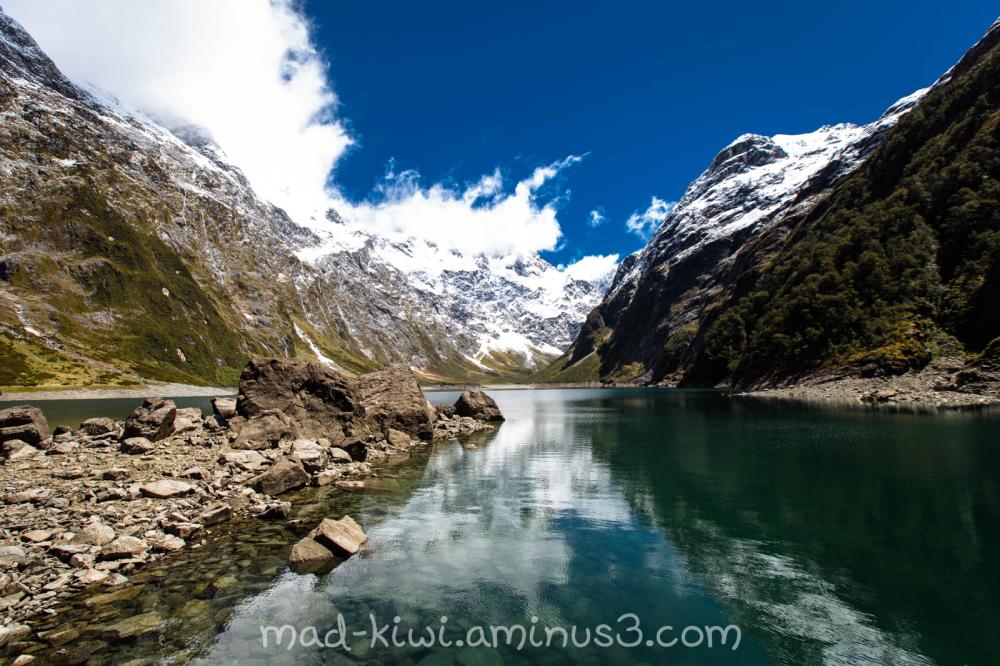 Lake Marian I