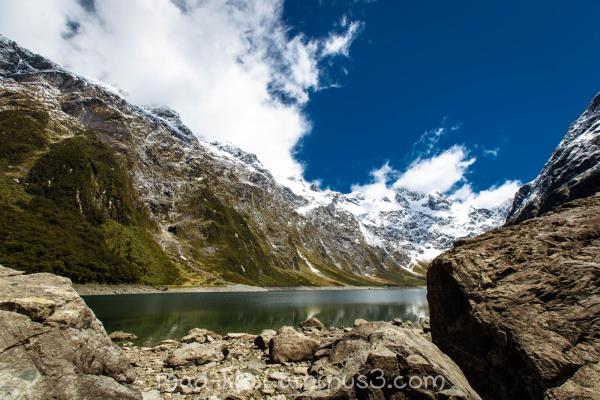 Lake Marian II