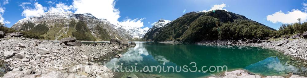 Lake Marian IV