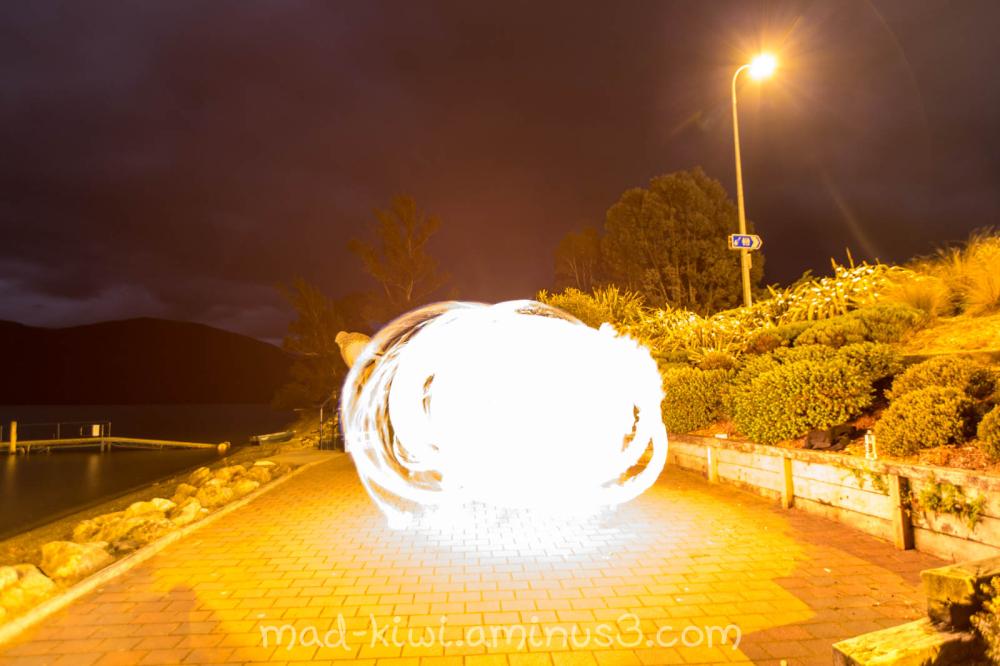 Firestick I