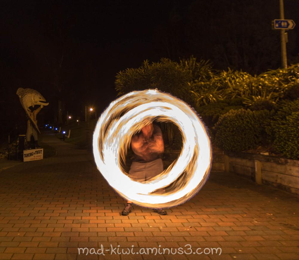 Firestick VII