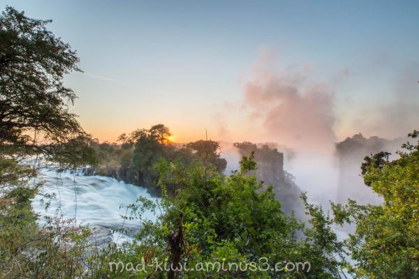 Victoria Falls IV