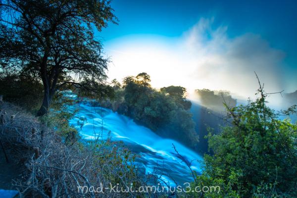 Victoria Falls V