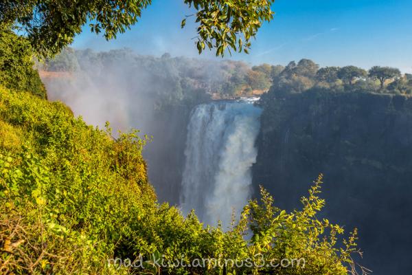 Victoria Falls VII