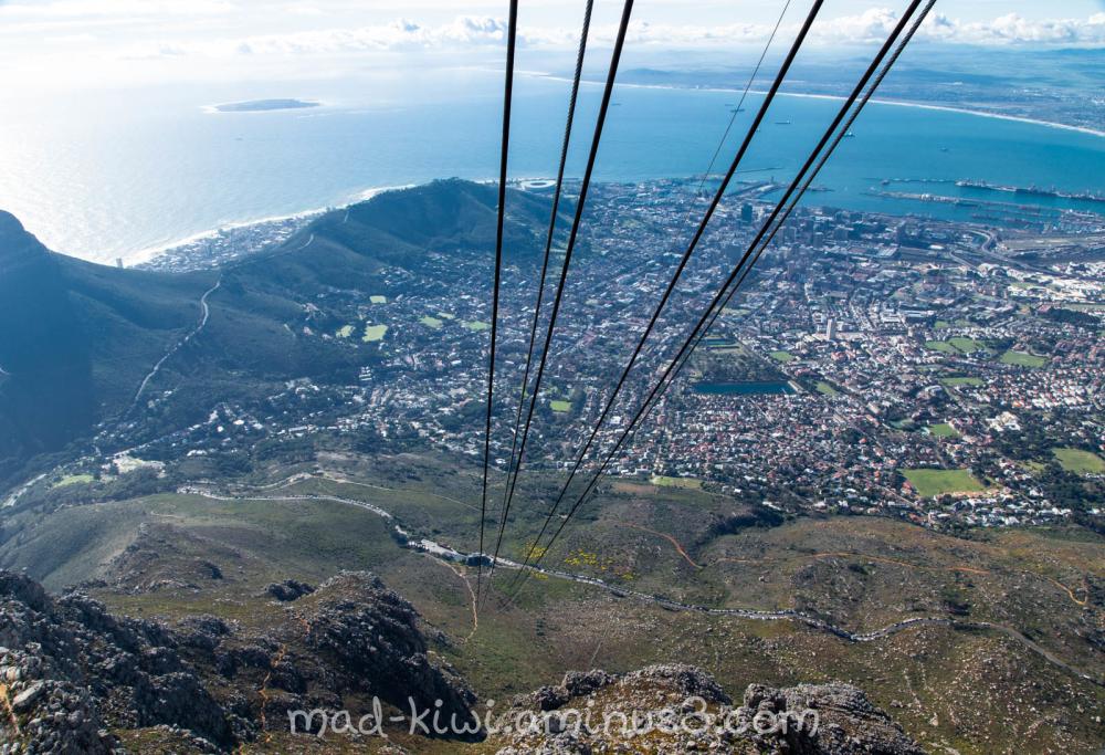 Table Mountain II
