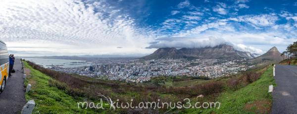 Cape Town II