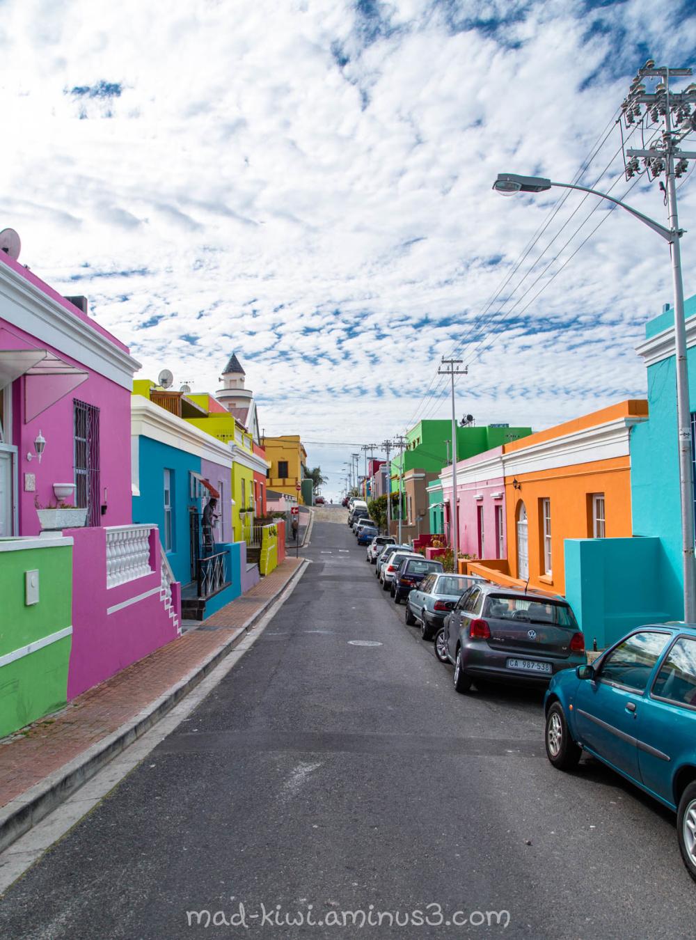 Cape Town III