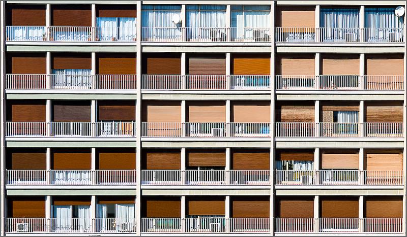 Apilats // Stacked I (Barcelona)