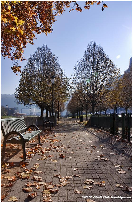 Promenade ...