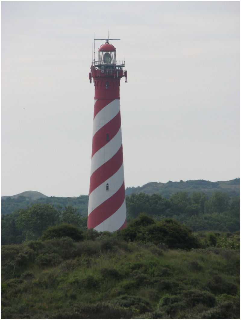 Lighthouse Burgh Haamstede