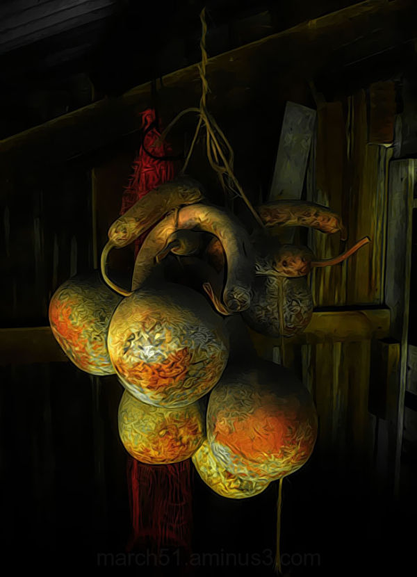 Gourdness