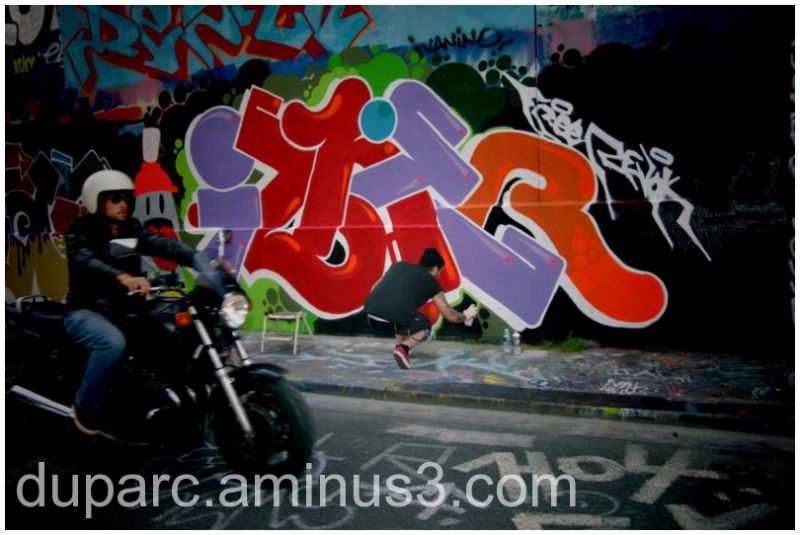 graf in paris