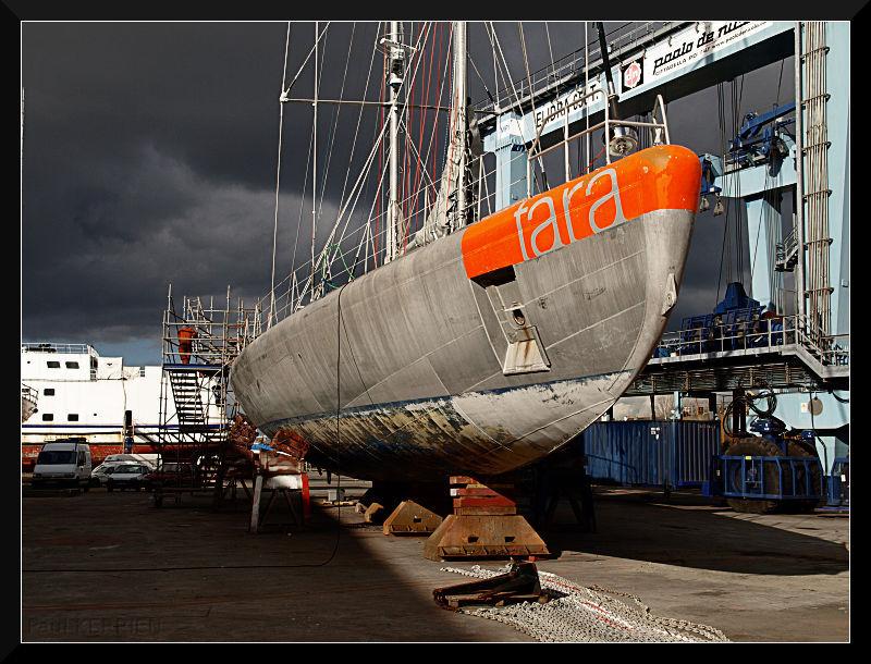 Lorient, 7 mars 2008