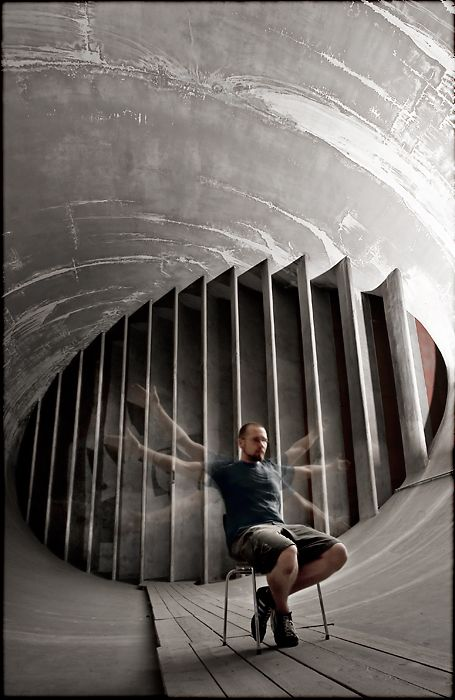 Wind Tunnel viii) and end