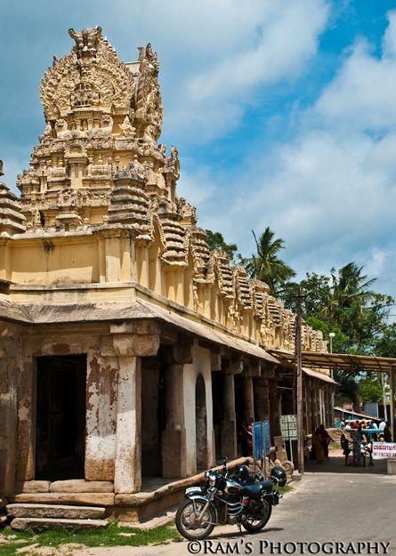 Cheluvarayaswamy Temple... Melukote
