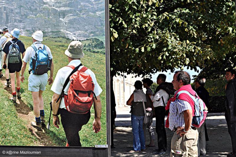 Martin part en randonnée (2)