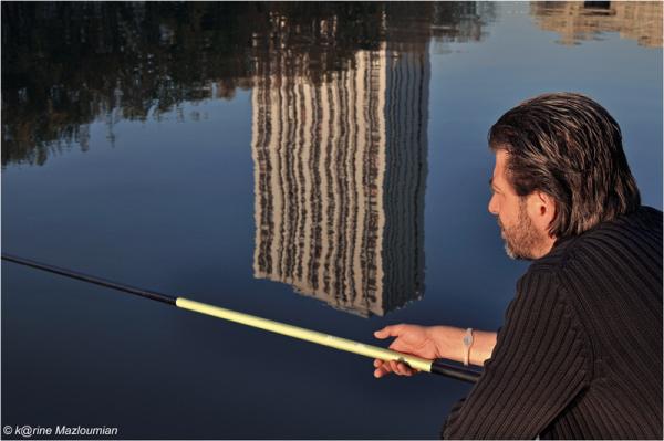 Pêche miraculeuse