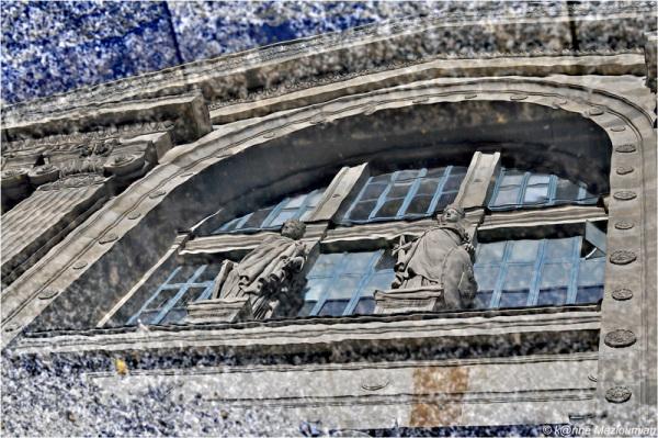 La p'tite fenêtre ⊙uverte