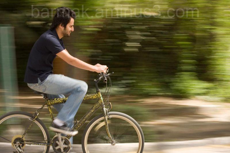 Biker II